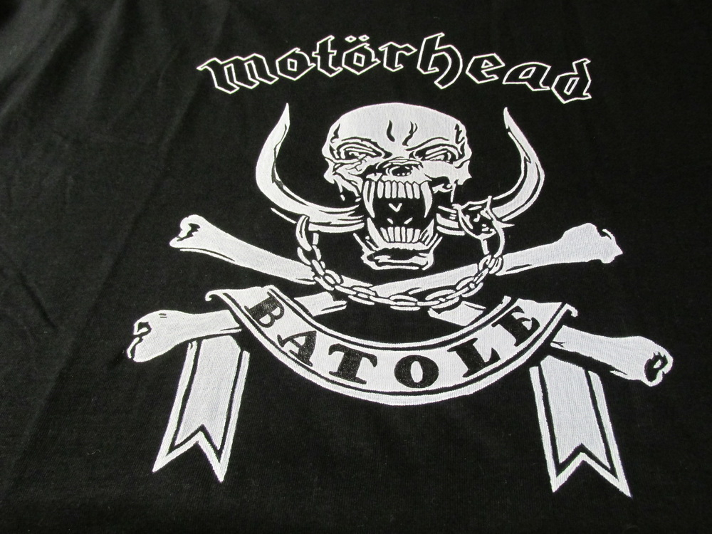 Tričko - MOTORHEAD - March or die