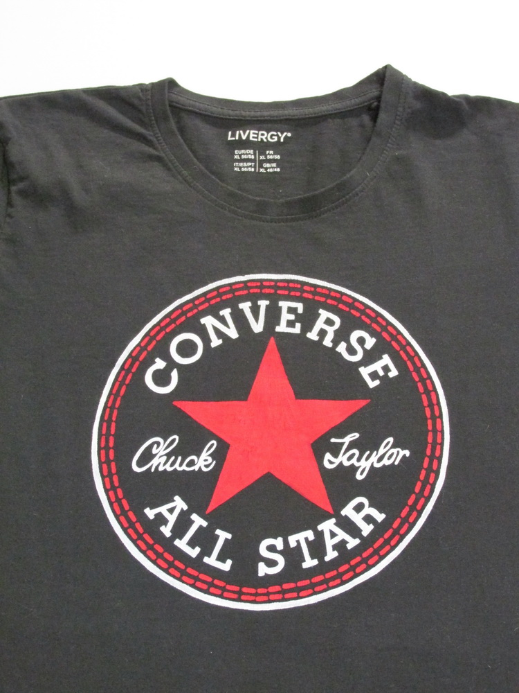 Tričko - CONVERSE - ALL STAR